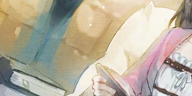 011『読書の季節』:SSSお題らくがき